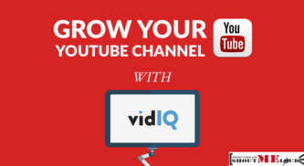 How To Grow Your YouTube Channel With vidIQ