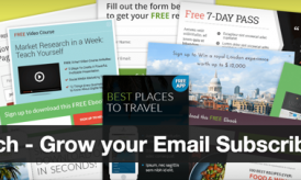 MailMunch Review: Grow Your Email Subscribers For Free