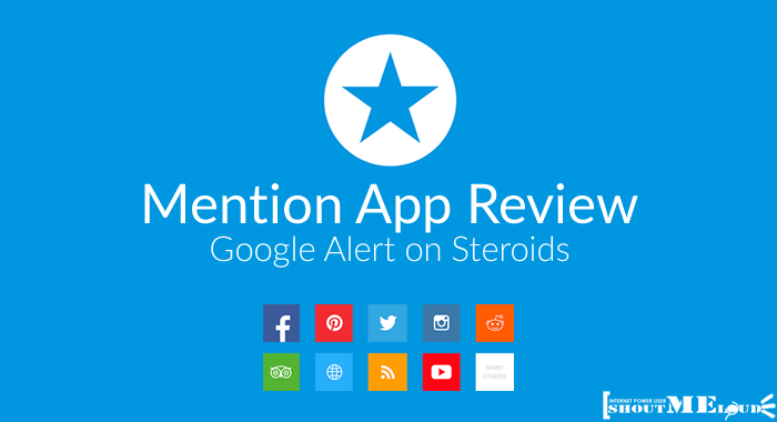 Mention App Review