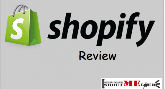 Shopify Reviewed in Detail
