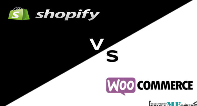 Which eCommerce Platform to Choose? Shopify vs WooCommerce