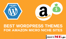 8 Best WordPress Themes for Amazon Micro Niche Sites