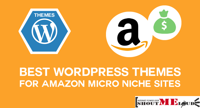 WordPress Themes for Micro Niche Websites