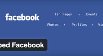 How To Embed Facebook Photo Album in Your WordPress Blog?