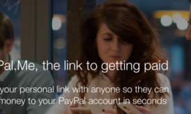 PayPal Me: Easiest Way To Accept Payment via PayPal