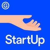Startup podcast