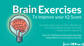 8 Brain Exercises To Improve your IQ Score