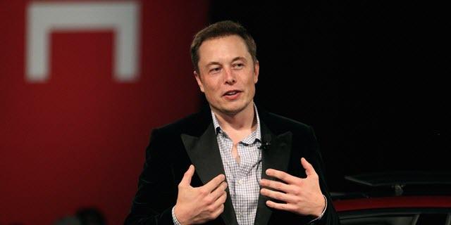 Elon Musk Business Insider