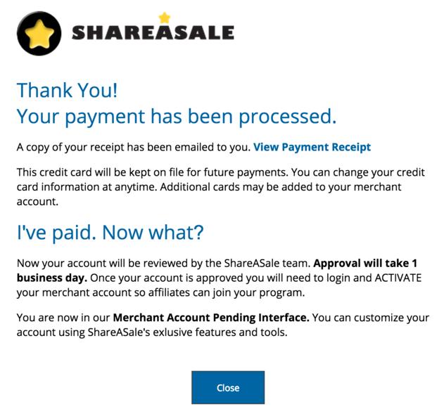跨境卖家怎样加入 Shareasale 联盟平台? (商家注册全教程)