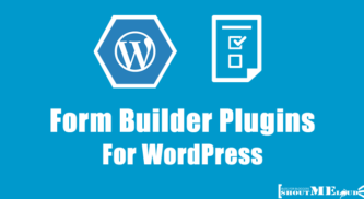 8 Best Free & Paid Form Builder Plugins For WordPress