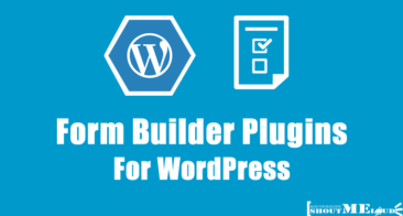 7 Best Free & Paid Form Builder Plugins For WordPress
