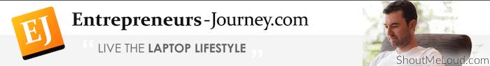 Yaro Starak - Entrepreneurs-Journey