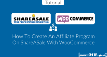 How To Create An Affiliate Program on ShareASale [Tutorial]