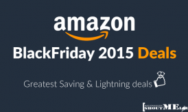Amazon BlackFriday 2015 Deals: Greatest Saving & Lightning deals