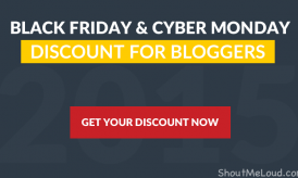 [ Mega Thread] Black Friday/Cyber Monday 2015 Discount For Bloggers