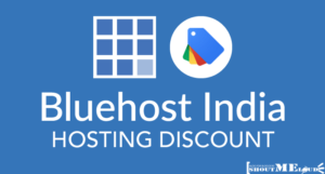 Bluehost India Hosting Discount: 27% off