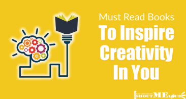 10 Must Read Books to Inspire Creativity in You