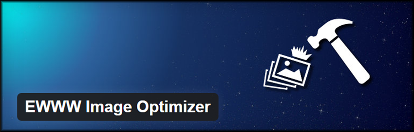 EWWW Image Optimizer