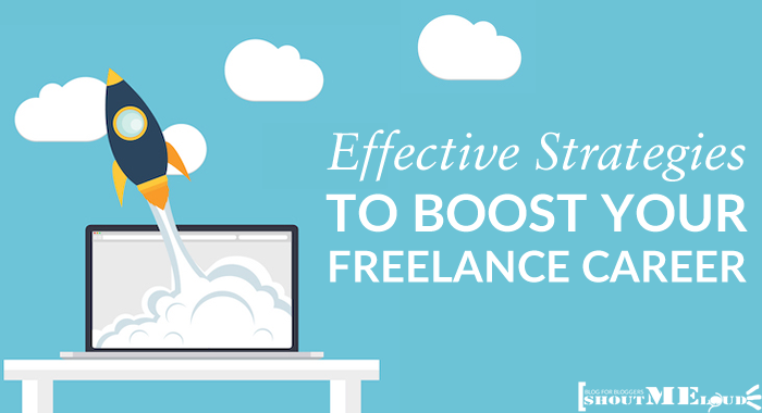 7 Effective Strategies to Grow your Freelance Career