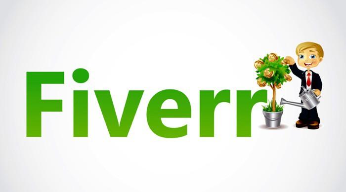 Fiverr marketplace