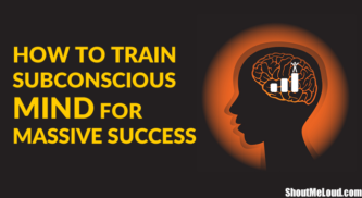 How To Hack your Subconscious Mind for Massive Success
