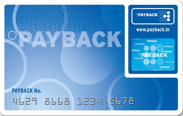 payback card example