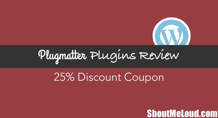 Plugmatters Plugins Review