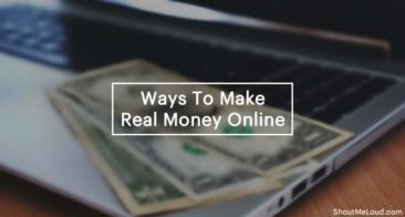 4 Proven Ways To Make Real Money Online In 2018 and Beyond!