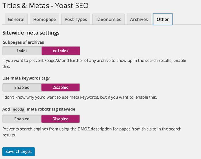 How To Set Up Yoast WordPress SEO Plugin [Tutorial with Video]