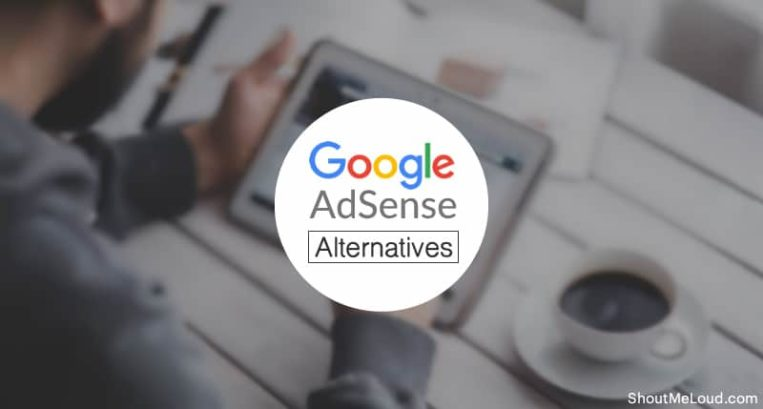 The Best Google AdSense Alternatives For Your Blog: 2018 Edition