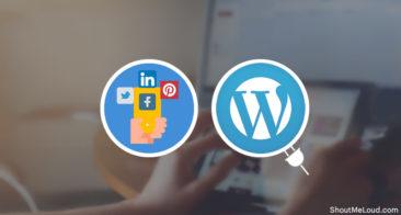 8 Best WordPress Social Media Plugins For 2020