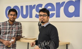 Coursera Office Tour: Ideas & Inspiration for Your Startup