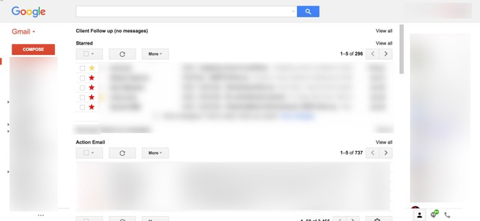 Label emails - Google
