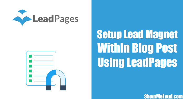 Leadpages Blog for Beginners