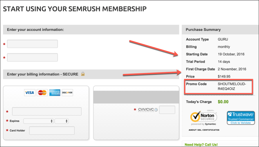 semrush-coupon