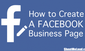 How To Create a Facebook Business Page: 2016 Edition