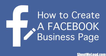 How To Create a Facebook Business Page: 2020 Edition