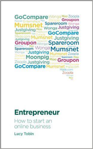 Entrepreneur - How to start an online business