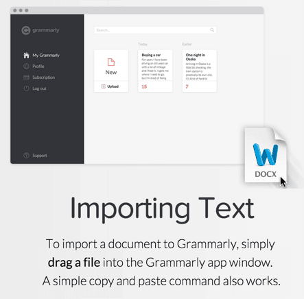 grammarly mac