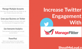 How To Increase Twitter Engagement With ManageFlitter