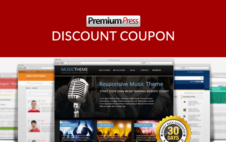 PremiumPress Discount Coupon: Up To 40% Off