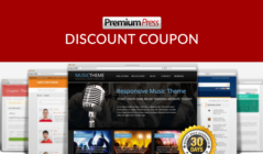PremiumPress Discount Coupon: Up To 50% Off