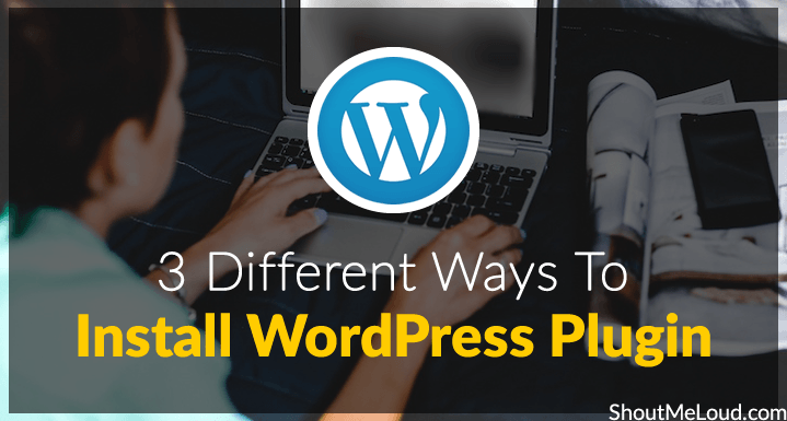 Ways to Install WordPress Plugins