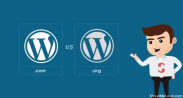 WordPress.com vs. WordPress.org: Which Blog Platform to Use