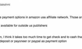 How To Receive Amazon U.S. Affiliate Payment Using Payoneer