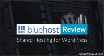 BlueHost Review: is it a Reliable Hosting for WordPress?