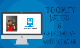 ContentMart: Website to Hire Quality Content Writers