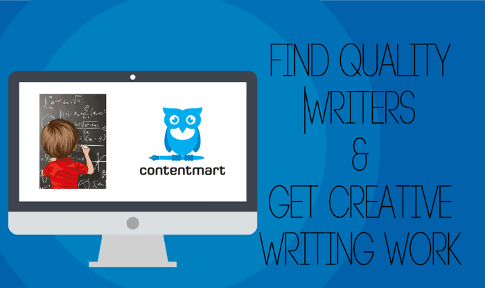 ContentMart: Place to Hire Quality Writers For Your Content based Project