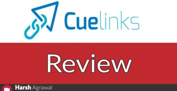Cuelinks review – Complete Walkthrough & Monetisation Guide