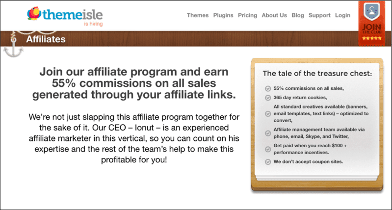 themeisle-affiliate-program